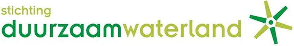 Stichting Duurzaam Waterland header image