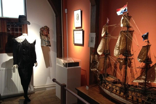 Edams Museum gebruikt prachtige LED-spots