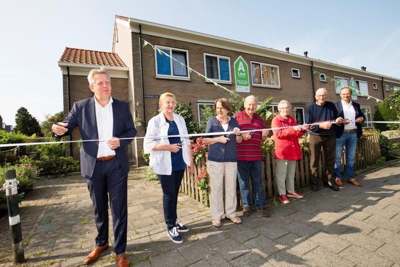 200 woningen van Intermaris met A- of B-label
