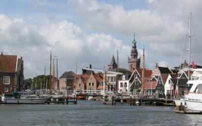 Waterlandsmuseum de Speeltoren krijgt een duurzaam jasje